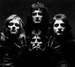 Bohemian Rhapsody - If not the best song ever, it's in the discussion.
